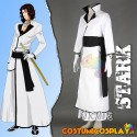 Costume Cosplay Bleach Stark