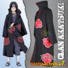 Costume Cosplay clan Akatsuki