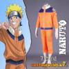 Costume Cosplay Naruto Uzumaki