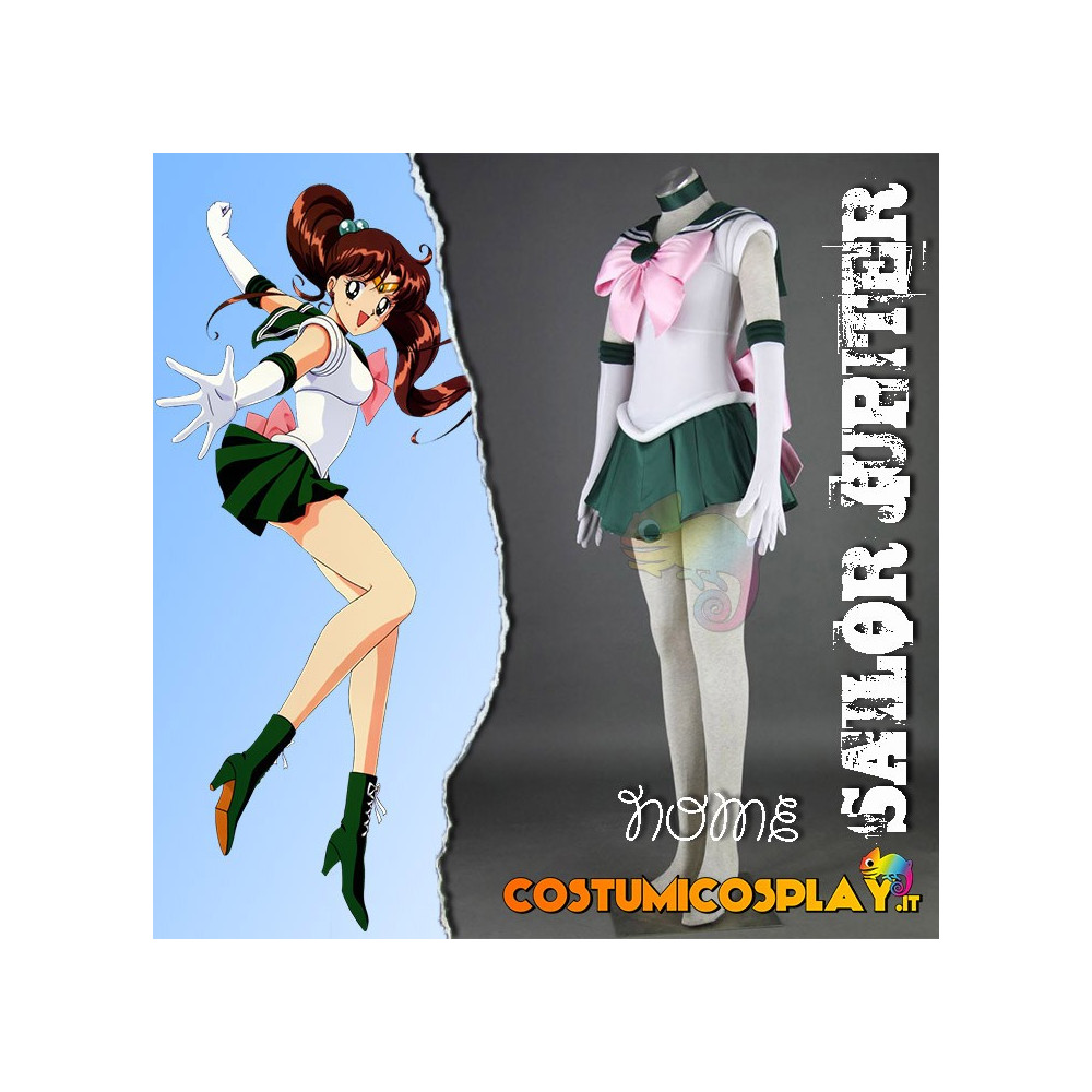 Costume Cosplay Morea Sailor Moon