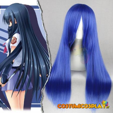 Parrucca cosplay Eri Shiina