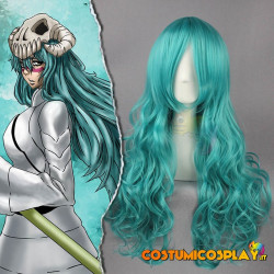 Parrucca cosplay Neleil Tu