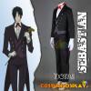Costume Cosplay Sebastian Michaelis