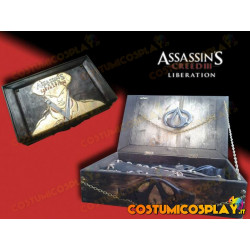 Cofanetto Assassin's Creed Liberation