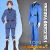 Costume Cosplay Feliciano Vargas