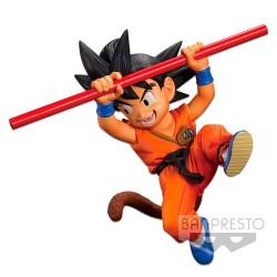 Action Figure Goku bambino...
