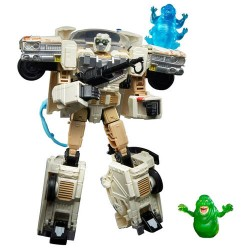 Figure ECTO-1 Autobot...