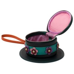 Portafoglio da donna Cappello Mary Poppins Disney