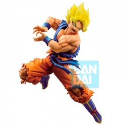 Figure Goku Super Saiyan 15...