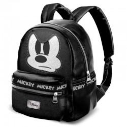 Zaino 32 cm Mickey Mouse arrabbiato Disney Karactermania