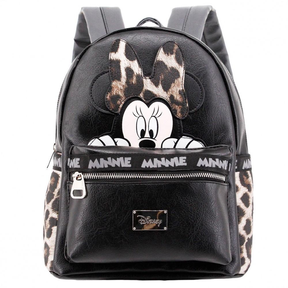 Zaino 32 cm Minnie Mouse Disney