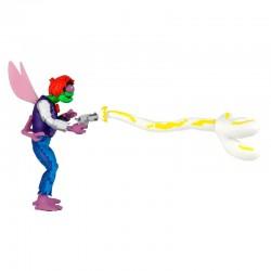 Action Figure 18 cm Baxter Stockman Tartarughe Ninja Neca