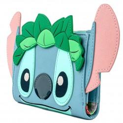 Portafoglio Hula Stitch Disney Loungefly
