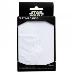 Mazzo di carte di Star Wars Paladone