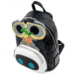 Zaino unisex 25 cm Earth Day Wall-E Disney Pixar Loungefly