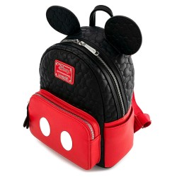 Zaino 26 cm Oh Boy Mickey Mouse Disney Loungefly