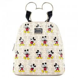 Zaino 25 cm Mickey Mouse...