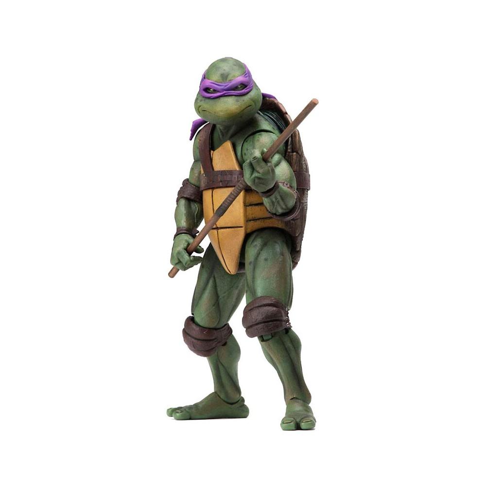 Action Figure 18 cm Donatello Film 1990