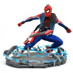 Action Figure 18 cm Spider-Punk Spiderman Marvel