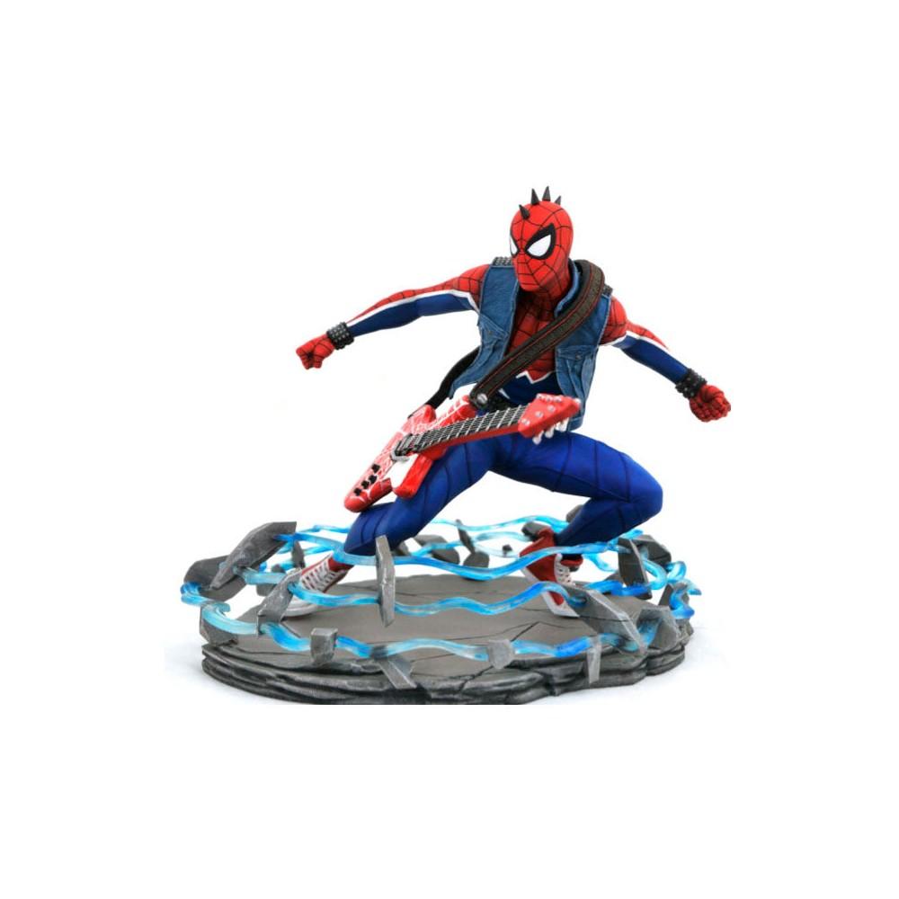 Action Figure 18 cm Spider-Punk