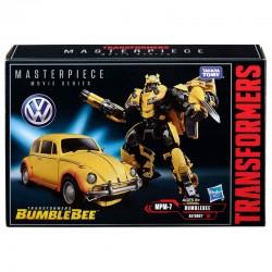Action Figure 15 cm Capolavoro Film Serie Bumblebee MPM-7 Transformers