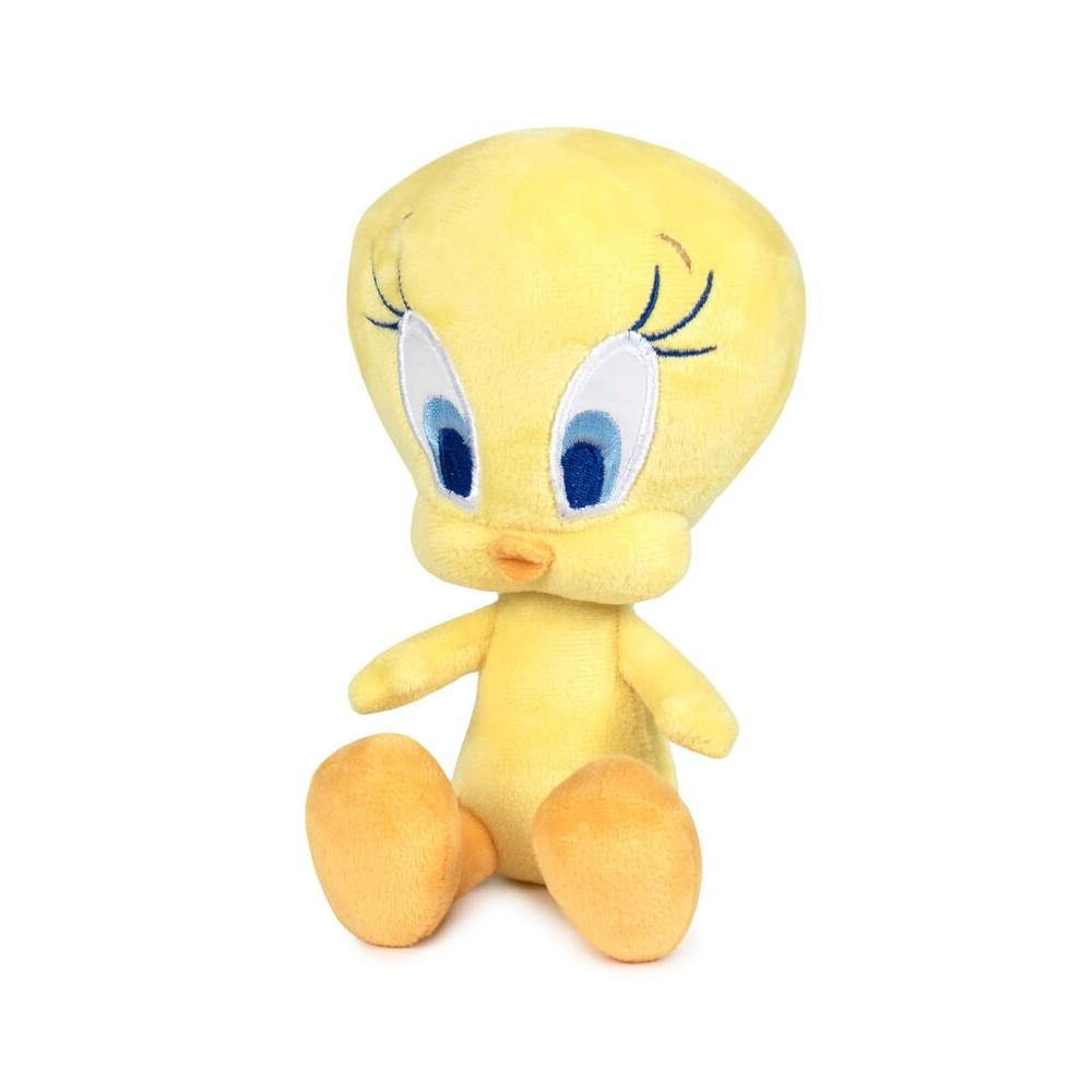 Peluche 23 cm Titti Looney Tunes