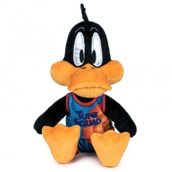 Peluche 25 cm Daffy Duck...