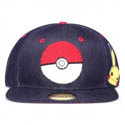 Cappellino unisex Pokemon...