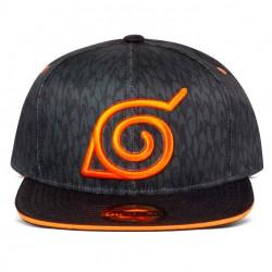 Cappellino Naruto Shippuden