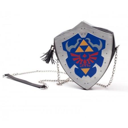 Borsa unisex Zelda Nintendo Digital Shield