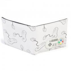 Portafoglio Controller Super Nintendo