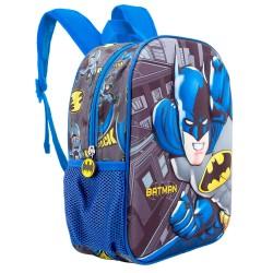 Zaino 3D Batman DC Comics 31 cm