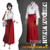 Costume Cosplay Bleach Rukia