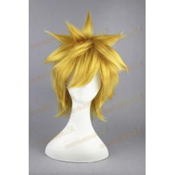 Parrucca cosplay Naruto