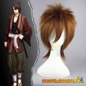 Parrucca cosplay Souji Okita