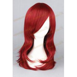 Parrucca cosplay Ariel