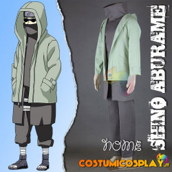 Costume Cosplay Shino