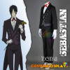 Costume Cosplay Sebastian Michaelis