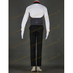 Costume Cosplay Ciel Phantomhive versione 2