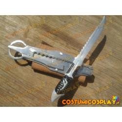 Lama celata Connor - Assassin's Creed III