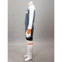 Costume Cosplay Darren Lachance