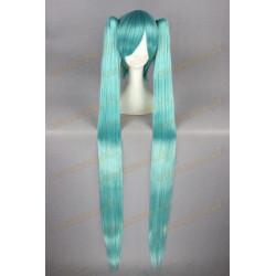 Parrucca Cosplay Hatsune Miku variante colore