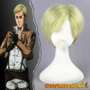 Parrucca Cosplay Erwin Smith