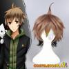 Parrucca cosplay Daegi Makoto