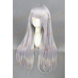 Parrucca cosplay Kirigiri Kyouko