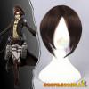 Parrucca cosplay Hanji Zoe