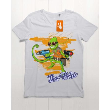 La T-Shirt del cosplayer Kameyer