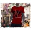 La T-Shirt del cosplayer Kanger