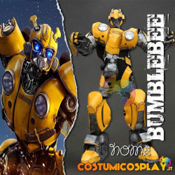 Costume Cosplay Bumblebee