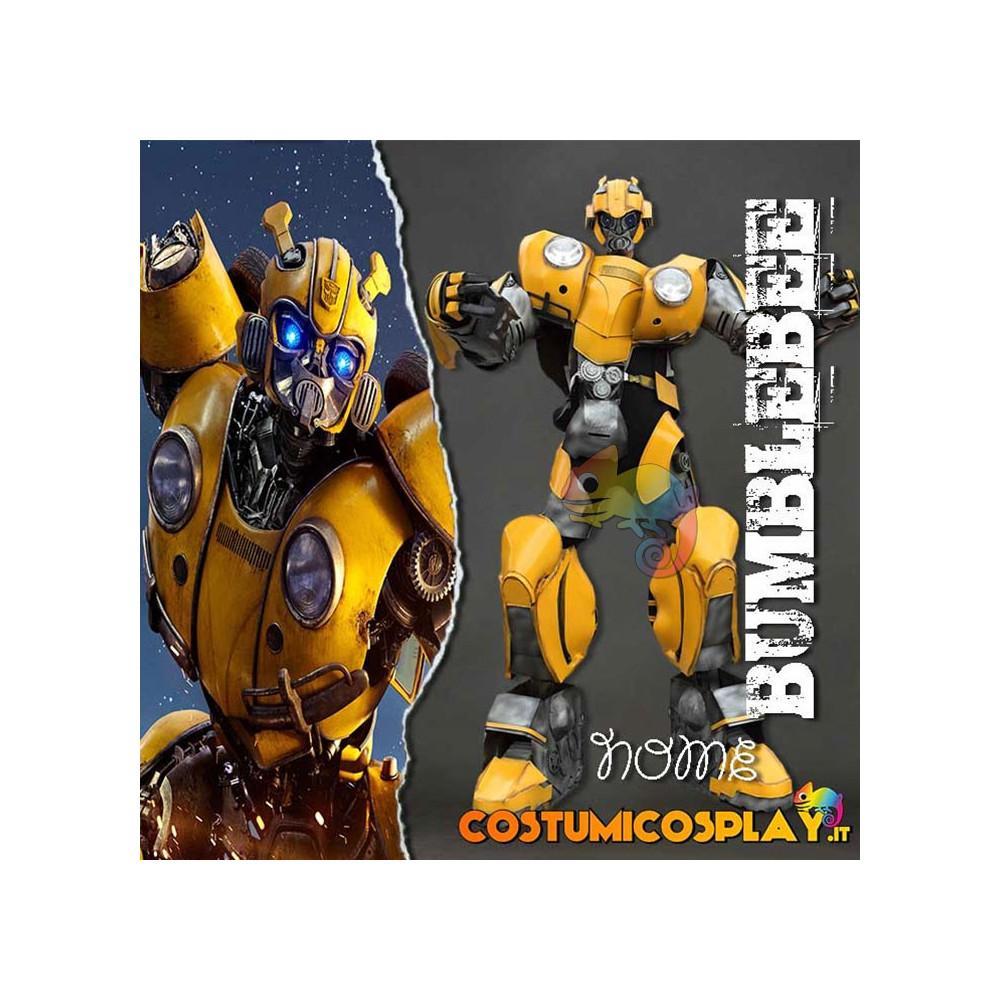 Costume Cosplay Bumblebee